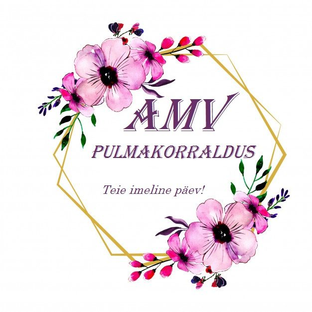 AMV pulmakorraldus